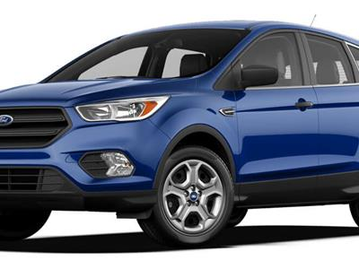 2017 Ford Escape lease in Overland Park,KS - Swapalease.com