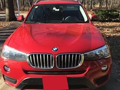 2015 BMW X3 lease in RIVER FOREST,IL - Swapalease.com