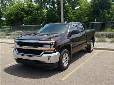2016 Chevrolet Silverado 1500 lease in Lansing,MI - Swapalease.com