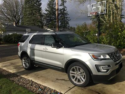 2016 Ford Explorer lease in PORTLAND,OR - Swapalease.com