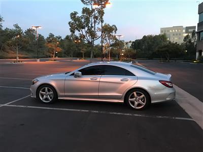 2016 Mercedes-Benz CLS-Class lease in Rancho Santa Fe,CA - Swapalease.com