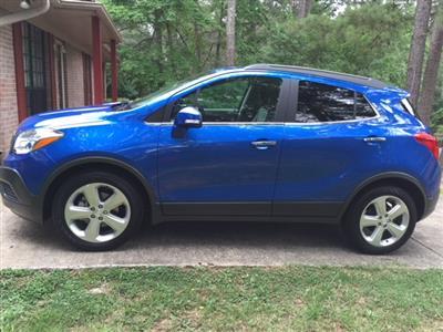 2016 Buick Encore lease in Snellville,GA - Swapalease.com