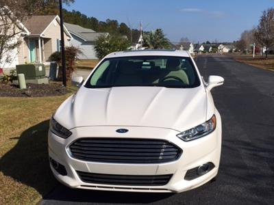 2016 Ford Fusion lease in Myrtle Beach,SC - Swapalease.com