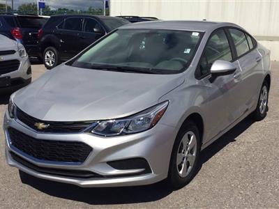 2017 Chevrolet Cruze lease in La Palma,CA - Swapalease.com