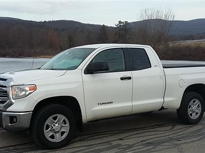 2017 Toyota Tundra lease in Williamstown ,MA - Swapalease.com