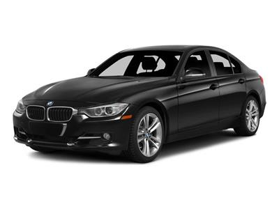 2015 BMW 3 Series lease in Culver City,CA - Swapalease.com