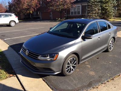 2017 Volkswagen Jetta lease in West Bloomfield,MI - Swapalease.com