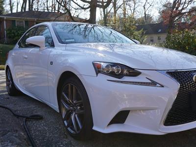 2016 Lexus IS 200t F Sport lease in Atlanta,GA - Swapalease.com