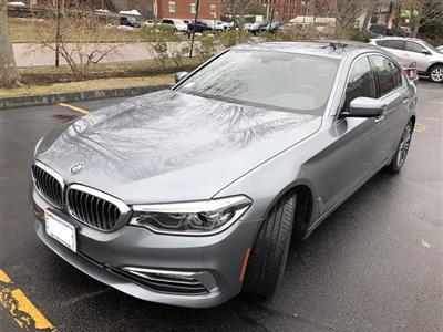 2017 BMW 5 Series lease in Brockton,MA - Swapalease.com