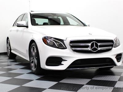 2017 Mercedes-Benz E-Class lease in Louisville,KY - Swapalease.com
