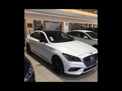 2018 Genesis G80 lease in Miramar,FL - Swapalease.com