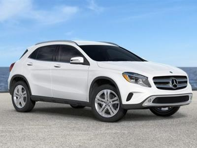 2017 Mercedes-Benz GLA SUV lease in East Haven,CT - Swapalease.com