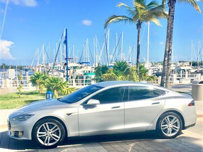 2016 Tesla Model S lease in Miami,FL - Swapalease.com