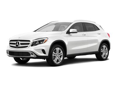 2017 Mercedes-Benz GLA SUV lease in new orleans,LA - Swapalease.com