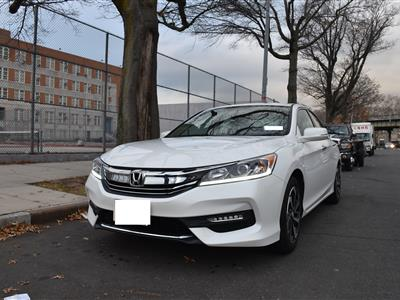 2016 Honda Accord lease in Brooklyn,NY - Swapalease.com