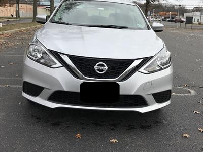 2016 Nissan Sentra lease in Red Bank,NJ - Swapalease.com