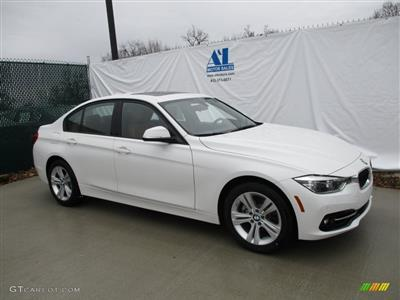 2016 BMW 3 Series lease in Woodbridge,VA - Swapalease.com
