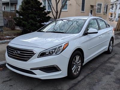 2016 Hyundai Sonata lease in Cambridge,MA - Swapalease.com