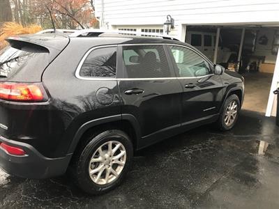2017 Jeep Cherokee lease in Livingston,NJ - Swapalease.com