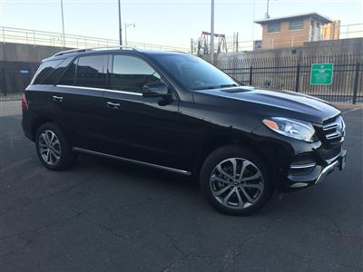 2017 Mercedes-Benz GLE-Class lease in Minneapolis,MN - Swapalease.com