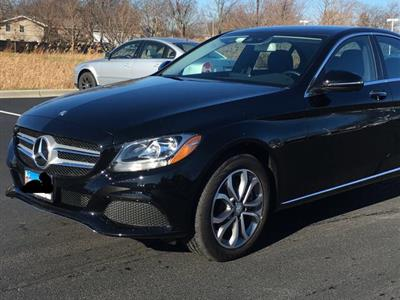 2017 Mercedes-Benz C-Class lease in Arlington Heights,IL - Swapalease.com