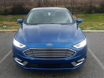 2017 Ford Fusion Energi lease in Wilmington,DE - Swapalease.com