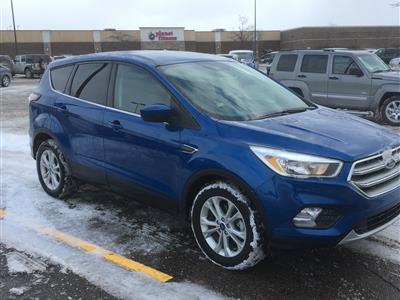 2017 Ford Escape lease in East Lansing,MI - Swapalease.com
