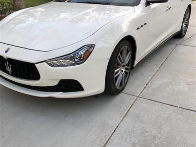 2015 Maserati Ghibli lease in Lake Elsinore,CA - Swapalease.com