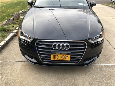 2016 Audi A3 lease in Deer Park,NY - Swapalease.com