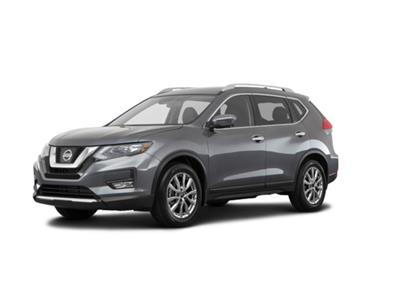 2017 Nissan Rogue lease in Canton,GA - Swapalease.com