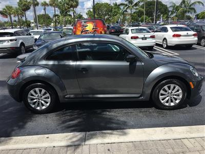 2016 Volkswagen Beetle lease in Sunny Isles Beach,FL - Swapalease.com
