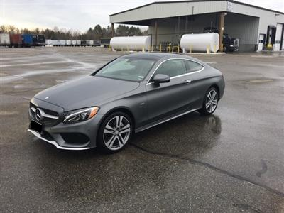 2017 Mercedes-Benz C-Class lease in SCARBOROUGH,ME - Swapalease.com