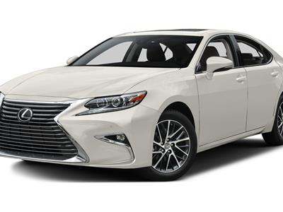 2017 Lexus ES 350 lease in Bronx,NY - Swapalease.com