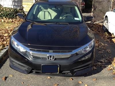 2016 Honda Civic lease in East Meadow,NY - Swapalease.com