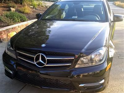 2015 Mercedes-Benz C-Class lease in El Dorado Hills,CA - Swapalease.com