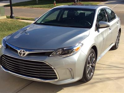 2016 Toyota Avalon lease in FT MILL,SC - Swapalease.com