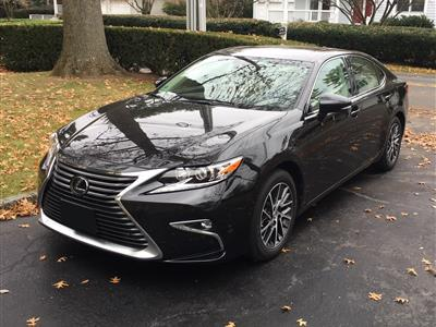 2017 Lexus ES 350 lease in Old Greenwich,CT - Swapalease.com