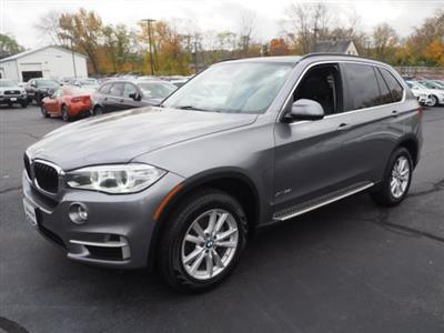 2015 BMW X5 lease in Arlington Heights,IL - Swapalease.com
