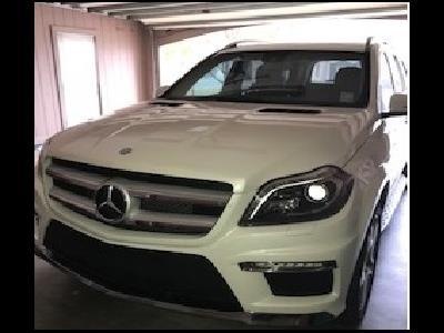 2014 Mercedes-Benz GL-Class lease in Eunice,LA - Swapalease.com