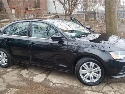 2017 Volkswagen Jetta lease in Troy,NY - Swapalease.com
