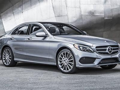 2017 Mercedes-Benz C-Class lease in Heath,TX - Swapalease.com