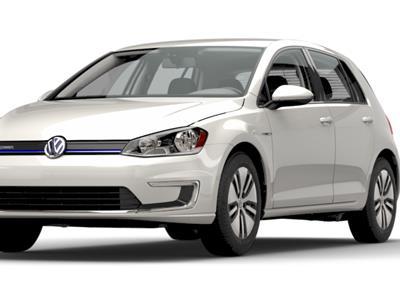 2016 Volkswagen e-Golf lease in SAN FRANCISCO,CA - Swapalease.com