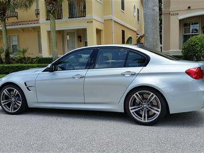 2015 BMW M3 lease in Palm Beach Gardens,FL - Swapalease.com