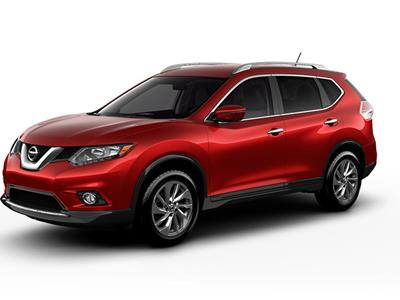 2016 Nissan Rogue lease in Bothell,WA - Swapalease.com