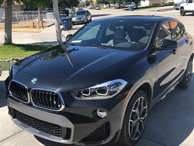 2018 BMW X2 lease in Santa Clarita,CA - Swapalease.com