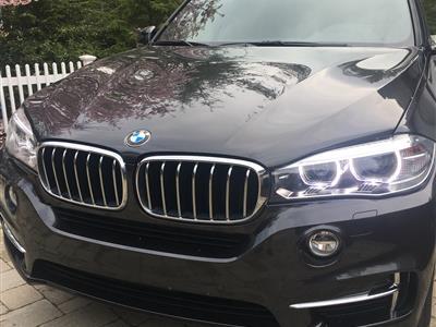 2017 BMW X5 lease in Birmingham,MI - Swapalease.com