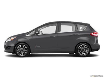 2017 Ford C-MAX Energi lease in Northridge,CA - Swapalease.com