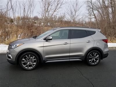 2017 Hyundai Santa Fe Sport lease in Minnetrista,MN - Swapalease.com