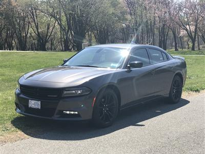 2016 Dodge Charger lease in Washington,DC - Swapalease.com