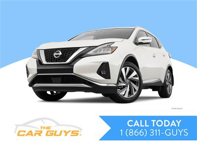 2021 Nissan Murano lease in Staten Island,NY - Swapalease.com
